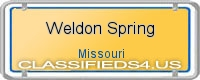 Weldon Spring board